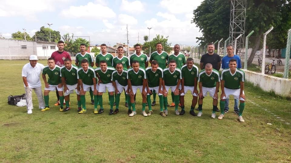 Equipe do Mourisco no Renato Braga!