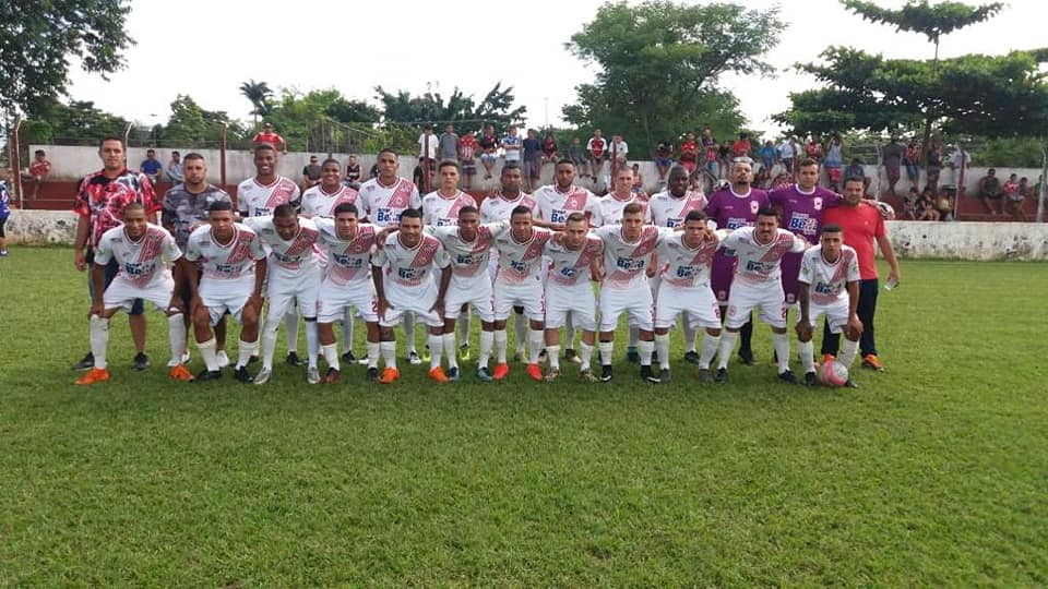 Equipe do Cecap no Renato Braga!