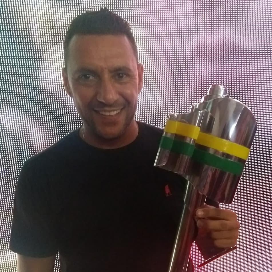 luciano henrique e a copa do brasil de 2008
