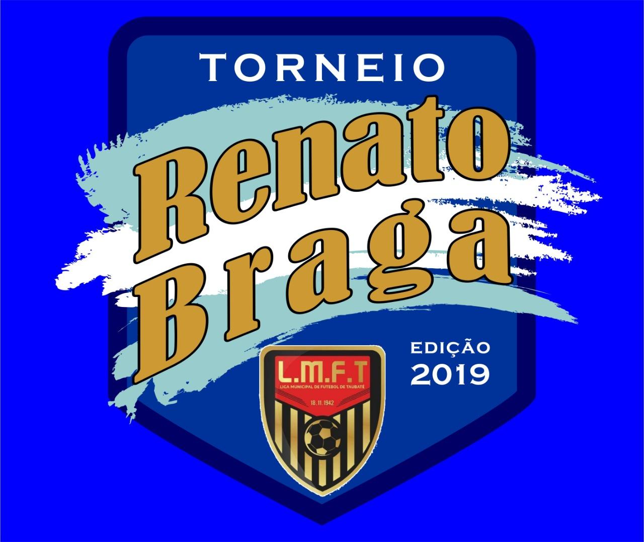renato Braga Voltou!