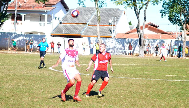 Vila São José arranca empate contra o Vila São Geraldo